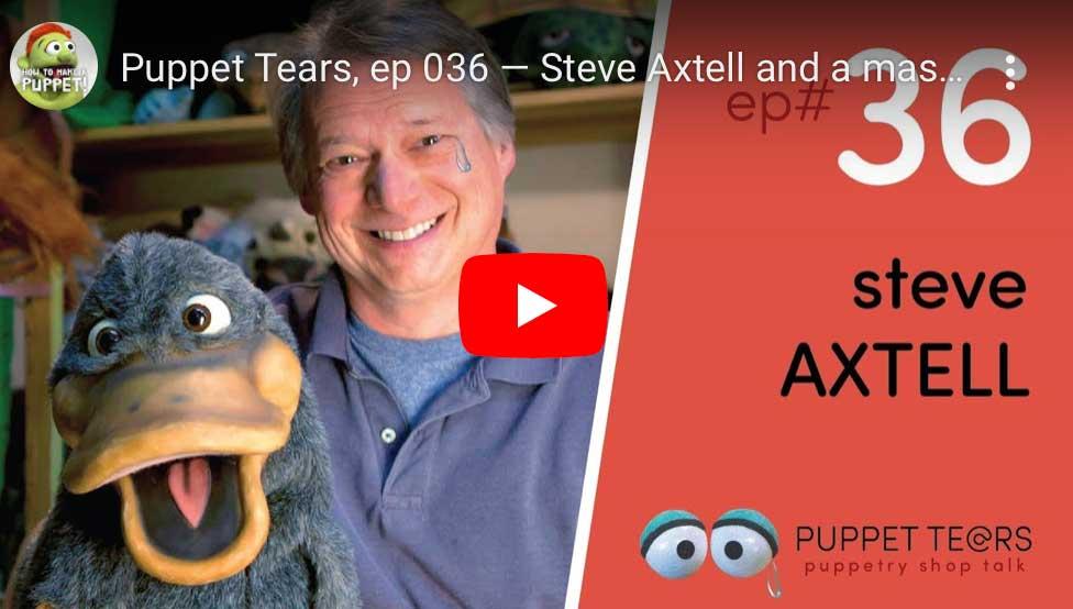 Puppet Tears