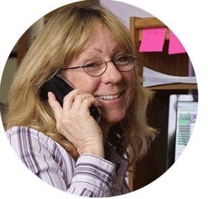 Theresa Camarillo - Customer Service