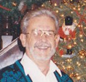 Nelson Roberts