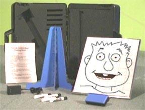 Remote Magic Drawing Board