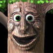 Tree Puppet