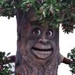Animatronic Big Tree