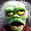 Zombie Puppet
