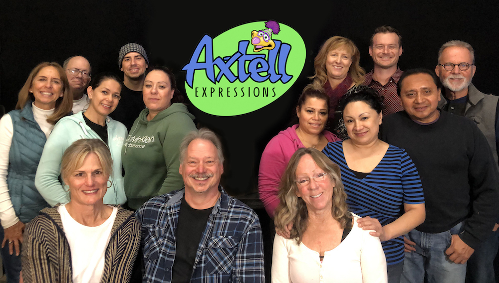 Axtell Expressions Team