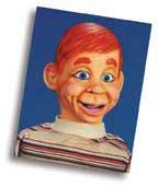 Buster Boy Puppet
