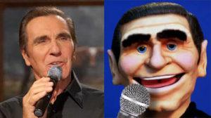 Custom Tom Puppet