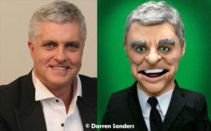 Darren Sanders Custom