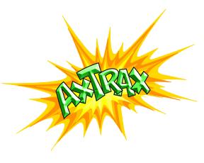 Axtrax Logo