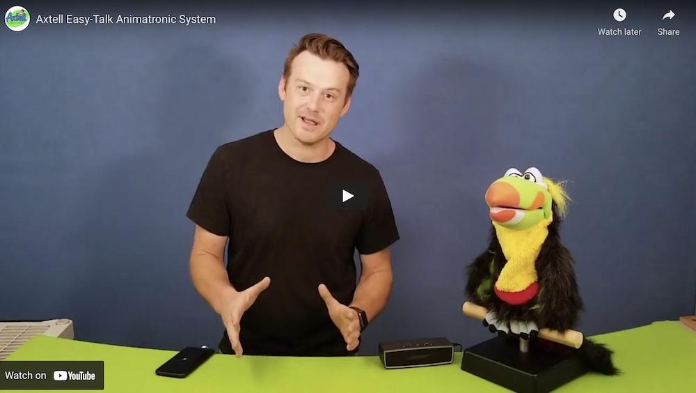 Easy Talk Video