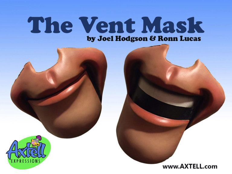 Vent Mask