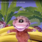 Dinky Monkey Video