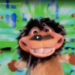 Dinky Lion Video