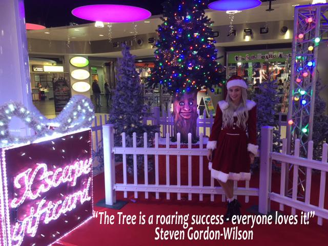 Christmas Tree UK