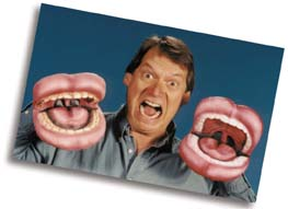 Mouth Puppets by Axtell Expressions