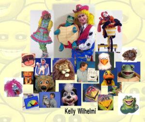 Kelly Wilhelmi - USA