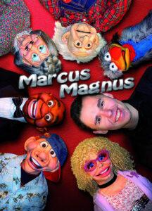 Marcus Magnus - Germany