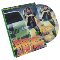 Back to the Future Bookings