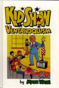Kid Show Ventriloquism by Mark Wade