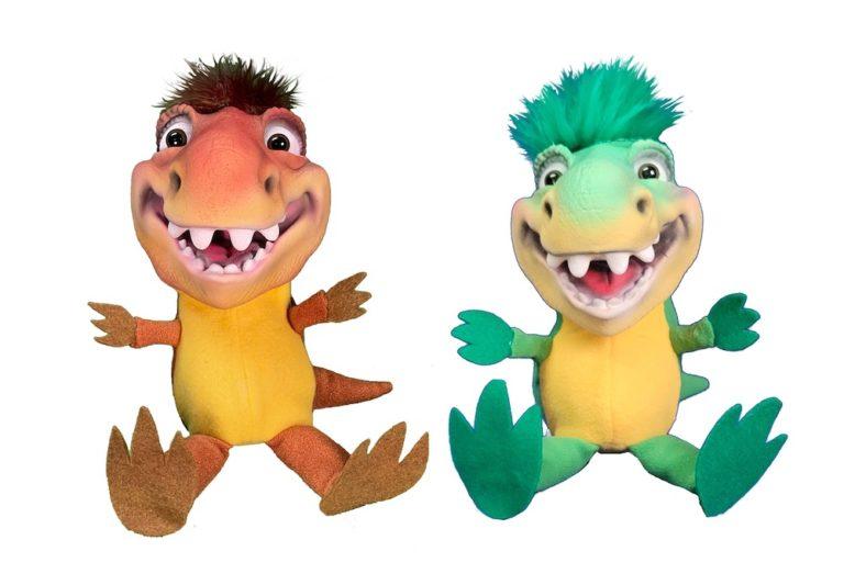 Dinky Dino