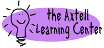 Axtell Learning Center