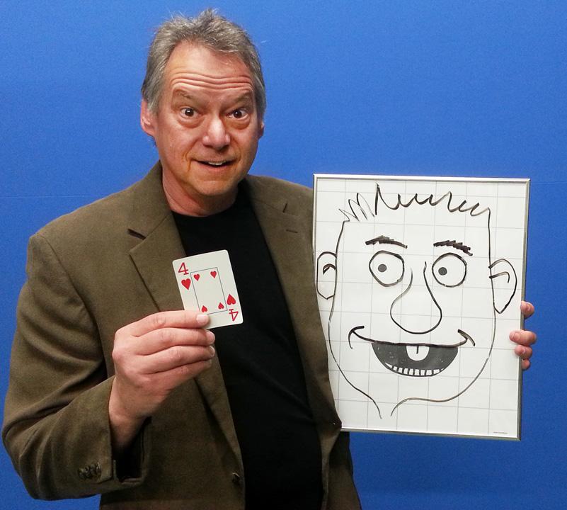 Magic Drawing Board 2 Mouth