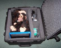 Remote Case