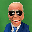 President Biden by Axtell Expressions - Thumbnail