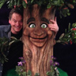 Little Tree Animatronic Puppet