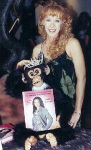 Miss Chimp America