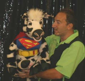 Super Cow!