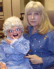 Granny Ivy