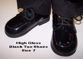 Jazzman Shoes