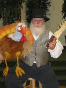Ron Vedder Turkey