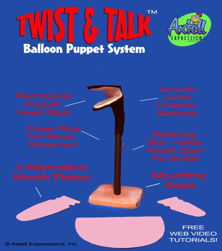 Twist & Talk