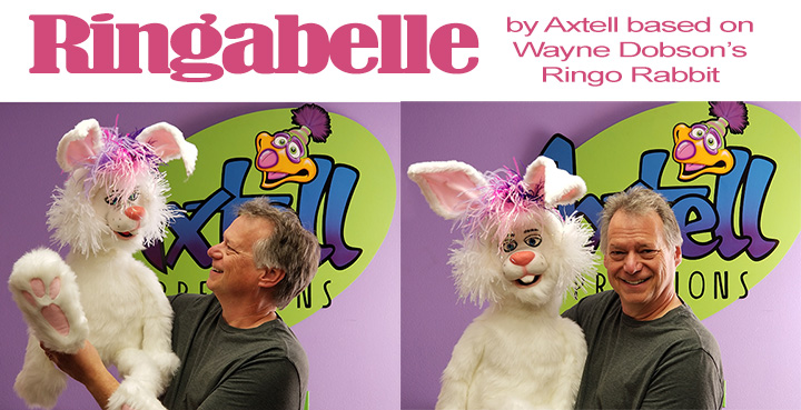 Ringabelle Rabbit