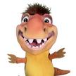 Dinky Rex