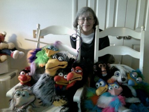 Gail Mcnerney - USA