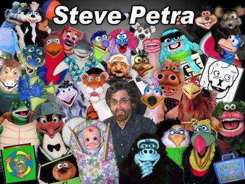 Steve Petra