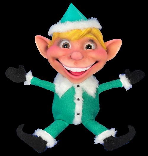 Dinky Elf