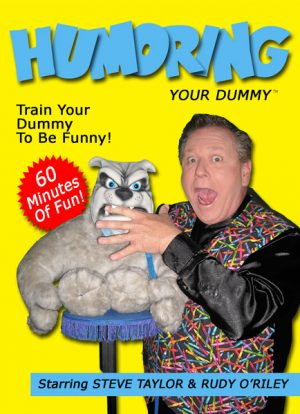 Humoring Your Dummy DVD