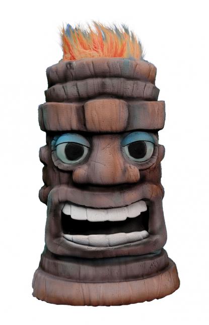 Dinky Tiki