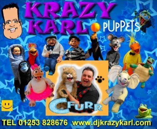 Krazy Karl - UK